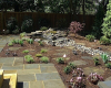 Outdoor Water Features Rainwater Harvesting Systems Koi Ponds Issaquah, WA