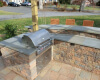 Outdoor Kitchens and Grilling Stations Sammamish, WA