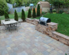 Outdoor Kitchens and Grilling Stations Redmond, WA