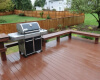Outdoor Kitchens and Grilling Stations Mercer Island