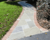Pavers Walkways Contractor Redmond WA